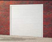 Steel Aries Garage Door