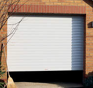 Thermaglide Garage Door